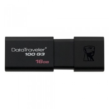 16GB USB3.0 DT100G3/16GB KINGSTON